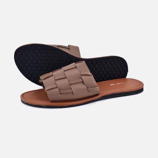 Picture of Tanggo Uelah Womens Flat Sandals