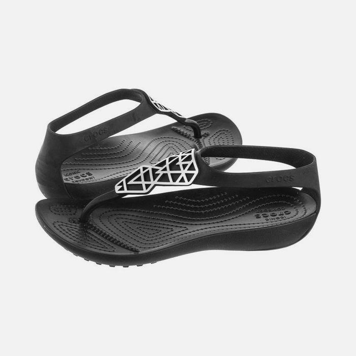 Picture of Woman Sandals Flip Flops