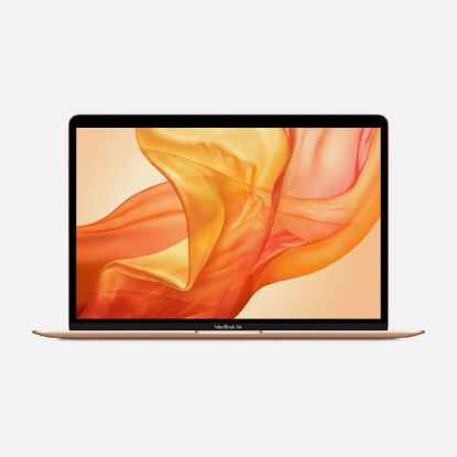 Picture of MacBook Air with Retina Display