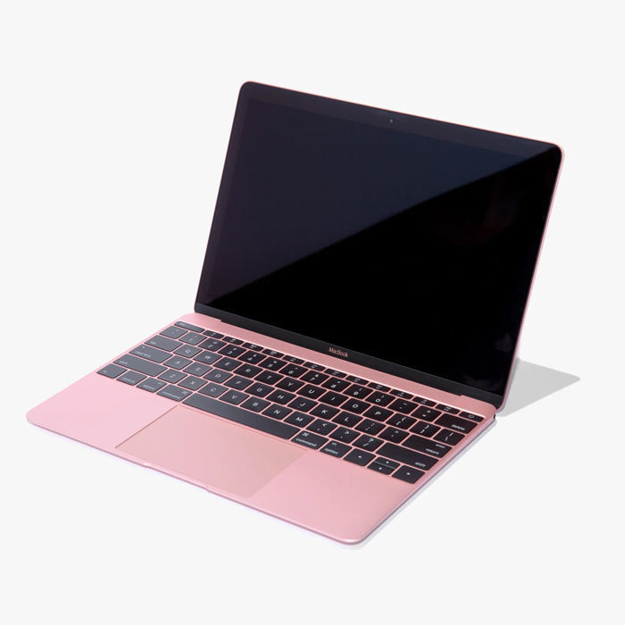 Picture of Review Apple MacBook