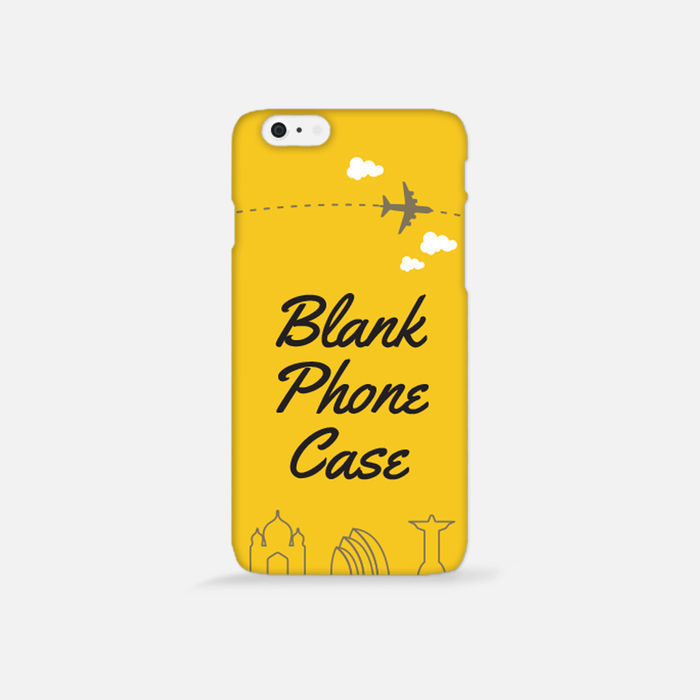 Picture of Blank Phone Cases