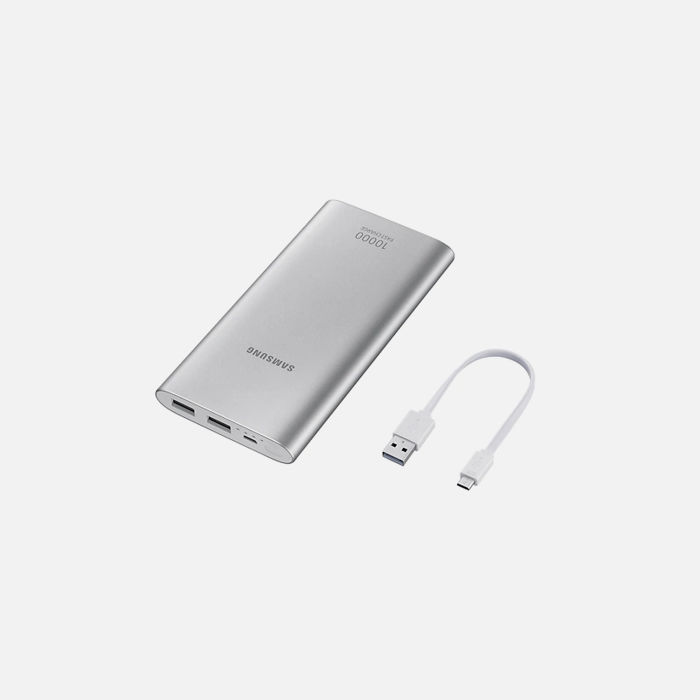 Picture of Samsung Power Banks 10000 mAh Fast Charging