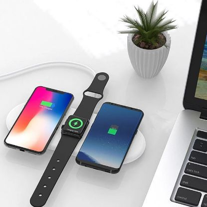 Picture of Belkin Launches New Special Edition Boost Wireless Chargers