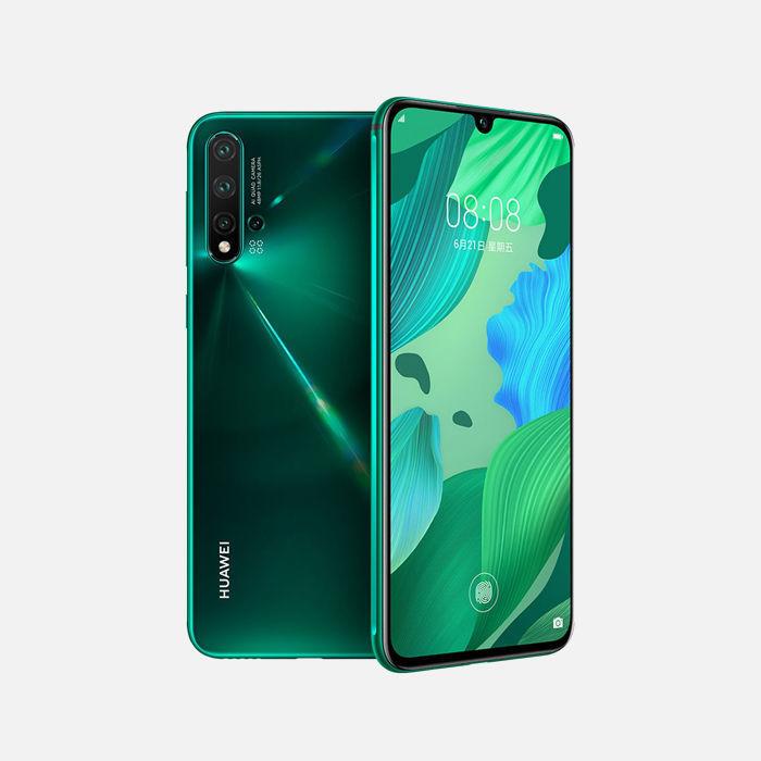 Picture of Huawei Announces Nova 5