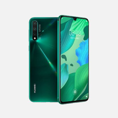 Picture of Huawei Announces Nova 5
