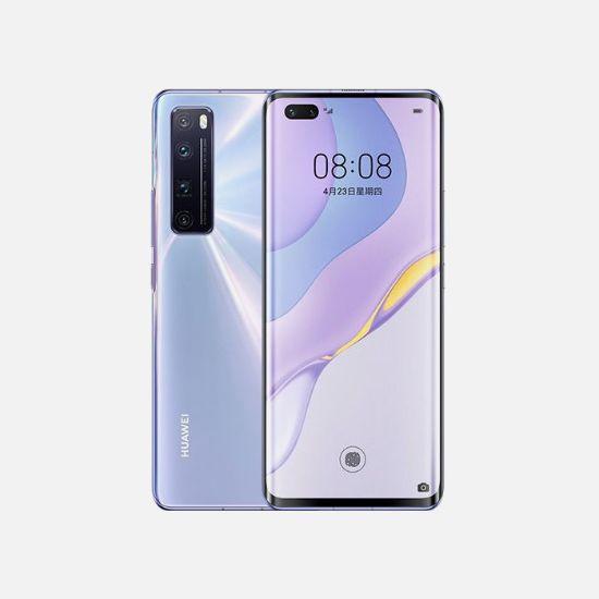 Picture of Huawei Nova 8 Pro 5g Specs