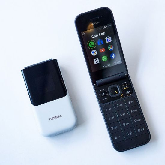 Picture of Nokia Iconic 2720