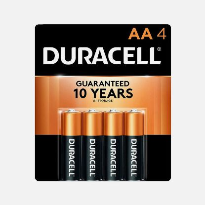 Picture of Duracell Power AA Batteries