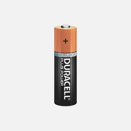 Picture of Duracell Bateries