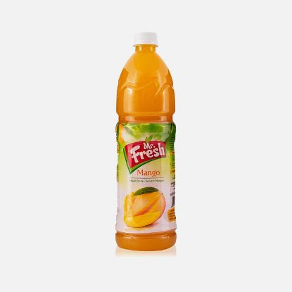 Picture of Mr Fresh Juices Combo Of Apple Mango