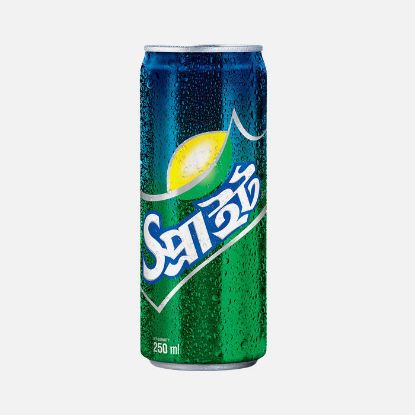 Picture of Sprite Can