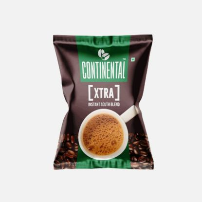 Picture of Continental Coffee Xtra Instant South Blend Coffee