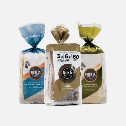 Picture of Best Selling Gluten Free Breads