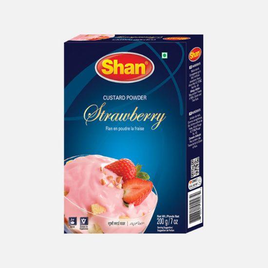 Picture of Custard Powder Vanilla Shan Food