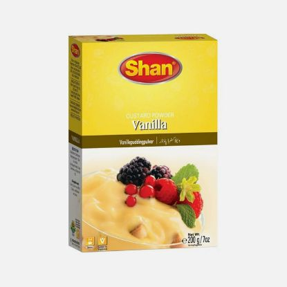 Picture of Shan Dessert Vanilla Custard Powder