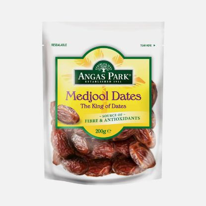 Picture of Angas Park Medjool Dates 200g