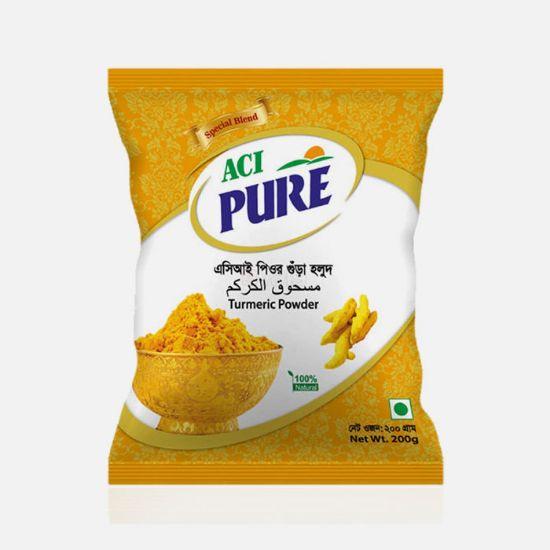 Picture of ACI Pure Turmeric Powder