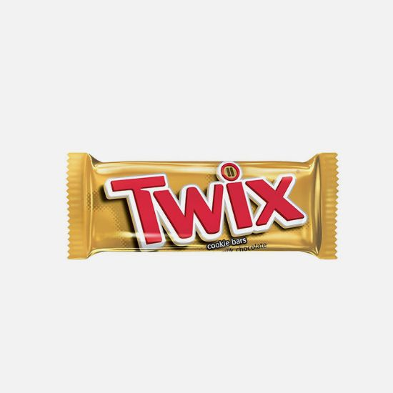 Picture of Twix Bar 50g