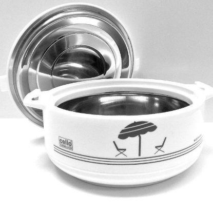 Picture of Milton regent Hot Pot 3 Piece Insulated Casserole Gift