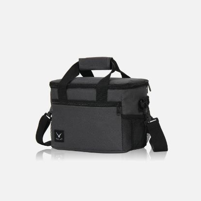 Picture of Hyne Eagle Thermal Lunch Box Bag Tote Drinks