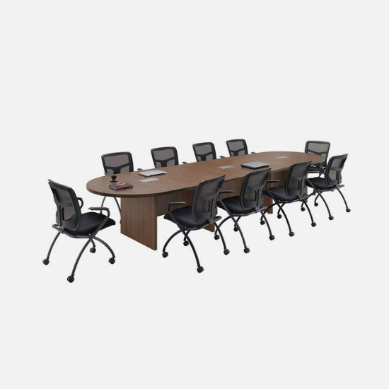 Picture of Classic Racetrack Conference Table