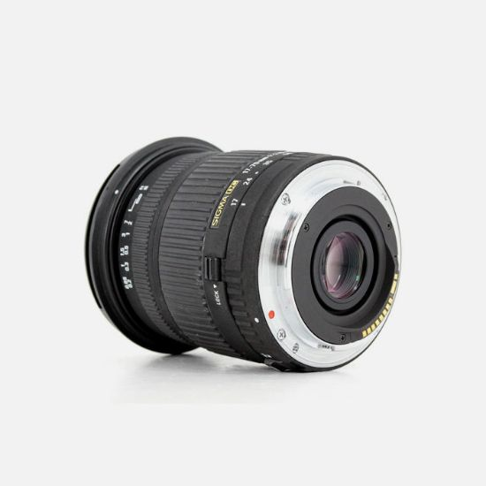 Picture of Sigma 17-70mm