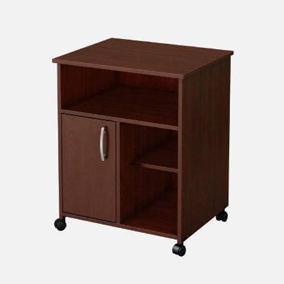 Picture of Printer Stand Storage Office Cabinet File