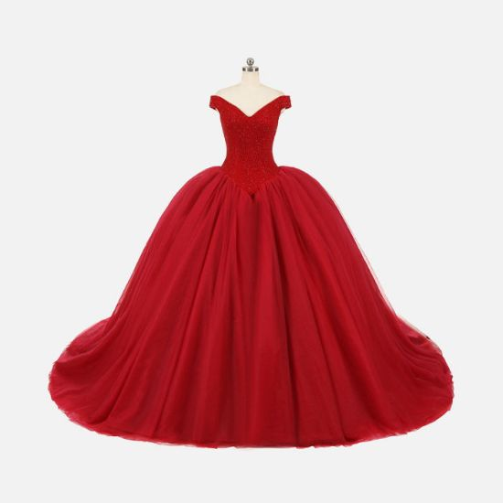 Picture of Layali Gown