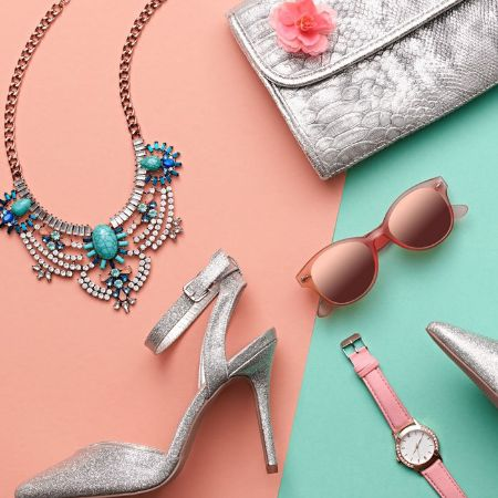Picture for category Fashion Accessories
