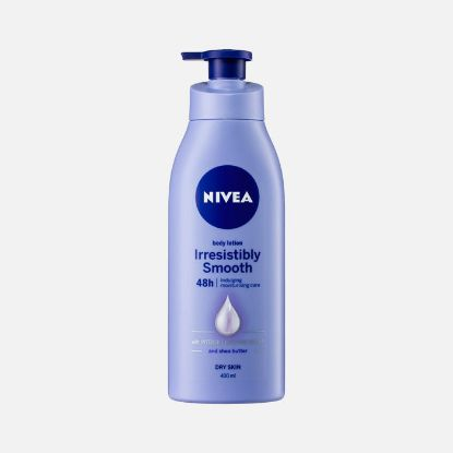 Picture of Irresistibly Smooth Body Lotion 400ml
