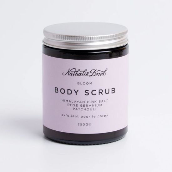 Picture of Handmade Organic Body Scrubs