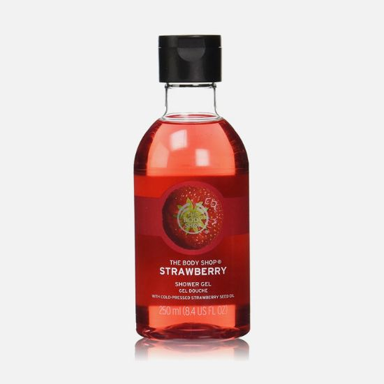 Picture of Strawberry Shower Gel