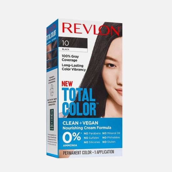 Picture of Hair Color-Hair Dye Boxes