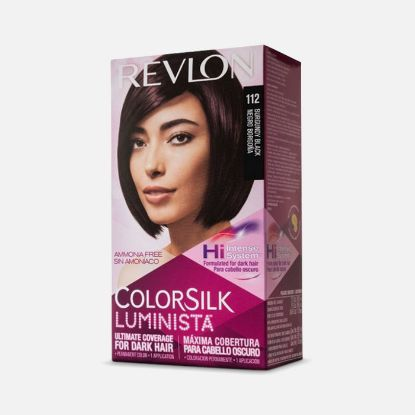 Picture of Revlon Luminista Hair Color
