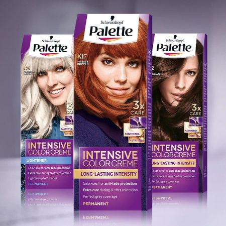 Picture for category Hair Coloring